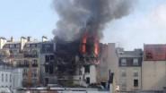انفجار قوي وسط باريس وهذا سببه وحصيلته..