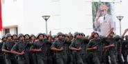 الرتب والخلصة الشهرية للجيش المغربي والقوات المسلحة الملكية المغربية