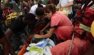 272 قتيلا بزلزال الإكوادور والرئيس يتوقع ارتفاع الحصيلة