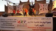 افتتاح مهرجان المسرح الأول بتازارين و فرنسا ضيف شرف