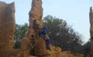 فيديو : درس في المحافظة على التراث المادي بمنطقة دادس