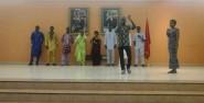 الرشيدية: يوم إفريقي ثقافي لنشر قيم التسامح وتقبل الآخر