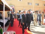 أسرة الأمن بالرشيدية تخلد الذكرى 60 لتأسيس الإدارة العامة للأمن الوطني