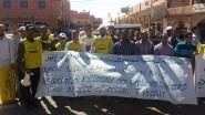 بيان فاتح ماي ، الجمعية الوطنية لحملة الشهادات المعطلين بالمغرب  – فرع تنغير