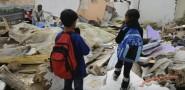 الطفولة تحت رحمة نيران الحكومة بنكيران