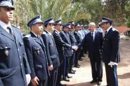 مفوضية الشرطة بتنغير تحتفل بذكرى 60 لتاسيس المديرية العامة للامن الوطني