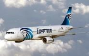 عاجل.. الجيش المصري يعلن العثور على حطام من الطائرة المفقودة