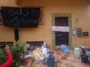 إفراغ منزل مسنة بالقوة لفائدة ابنها يشعل الفيسبوكيين المغاربة (صورة)