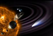 """علماء يكتشفون ثلاثة كواكب """"يحتمل أن تكون صالحة للعيش""""."""