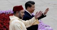 المغرب يلغي تأشيرة دخول المواطنين الصينيين إلى المغرب