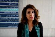 الصحفية رابحة عقا تدين وضعية الصحافة بالمغرب في اليوم العالمي لحرية الصحافة