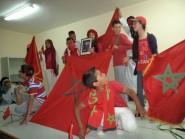 تنغير: الثانوية الإعدادية تودغى العليا تنظم انشطة تربوية لتعزيز القيم الوطنية