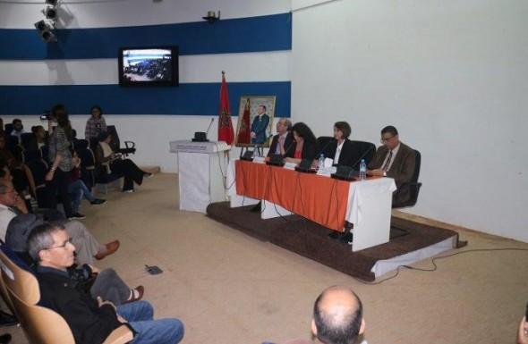 فريق الأصالة والمعاصرة بمجلس النواب يسائل وزير الداخلية بشأْن توصيل جمعية حركة تنوير
