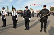 فيديو :الزي الرسمي الجديد لرجال ونساء الأمن الوطني