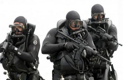 فرق خاصة من الدرك الملكي لتدبير الأزمات ومواجهة الإرهاب..