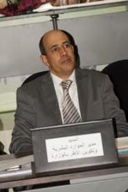 """""""بلمختار"""" يقيل مدير الموارد البشرية لوزارة التربية الوطنية والأسباب غامضة"""