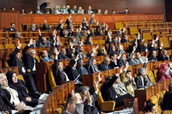 مجلس النواب يصادق على مشروع القانون 99.15 المتعلق بإحداث نظام للمعاشات لفئات المهنيين والعمال المستقلين