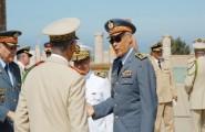 الجنرال بنسليمان يعقد جمعا عام استثنائيا لتجديد مكتب اللجنة الأولمبية