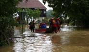 قتلى بألمانيا وطوارئ في فرنسا بسبب الفيضانات