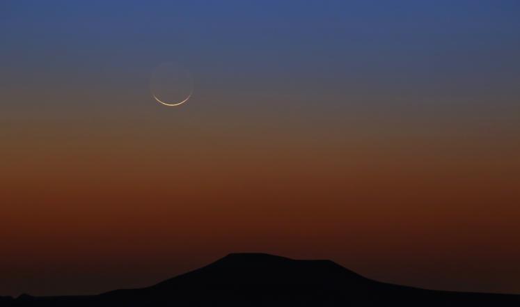 هلال العيد.. حسابات فلكية أم رؤية بصرية
