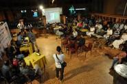 تنغير : نجاح باهر لحفل افتتاح فعاليات النسخة 4 للمقهى الأدبي