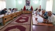 تنغير: المجلس الإقليمي يصادق على مجموعة من اتفاقيات الشراكة ذات الطابع الاجتماعي والاقتصادي.