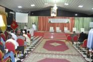 تنغير: ربورطاج قناة تمازيغت عن المؤتمر الإقليمي الأول للمجتمع المدني بإقليم تنغير