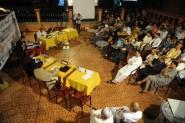 تنغير: مناظرة بين الاحزاب السياسية على هامش المقهى الادبي