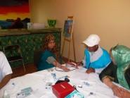 جمعية التآزر لمرضى السكري بتنغير في حملة طبية تحسيسية بمناسبة شهر رمضان