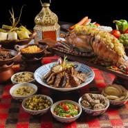 العادات الغذائية السليمة في رمضان ,مع الدكتور عقلي