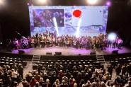 تازارين: انطلاق مشروع التبادل الثقافي المغربي الفرنسي