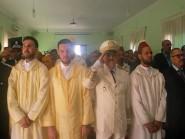 عامل إقليم تنغير يشرف على مراسيم تحية العلم بمناسبة عيد العرش المجيد