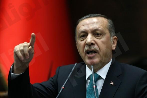 اردوغان:طالبتان مغربيتات هما سبب في فشل هذا الانقلاب