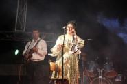 افتتاح الدورة الثالثة لمهرجان اثران لموسيقى الشباب بـ بومالن ن دادس