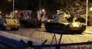 بلاغ الخارجية المغربية حول تطورات الأوضاع بتركيا