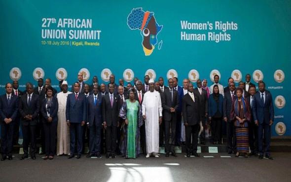 انطلاق القمة الأفريقية في كيغالي بحضور المغرب
