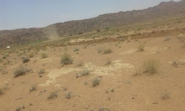 """احتقان في منطقة """"أمزاورو"""" التابعة لجماعة ايت سدرات السهل الغربية بسبب الاراضي"""