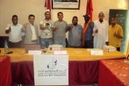 إقليم تنغير: تجديد أعضاء مكتب التنسيقية الإقليمية لحزب الديمقراطيين الجدد