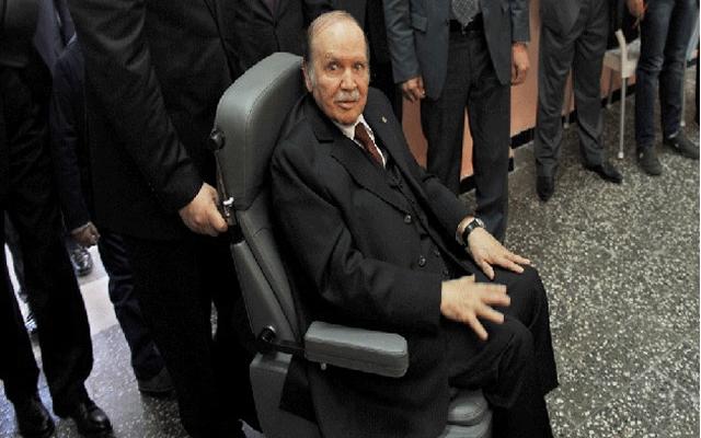 بعد هجوم الصحافة الجزائرية على المغرب بسبب وثائقي حول الصحراء بوتفليقة يرلسل للملك