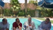"""من جديد الشوباني يكشف النقاب عن قضية """"الكاط كاط"""" خلال ندوة صحفية"""