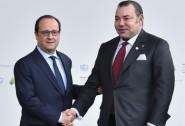 فرنسا.. ترحيب بعودة المغرب إلى الاتحاد الإفريقي