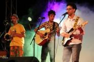 مجموعة صاغرو بــاند تعود بقوة وتتألق بـ مهرجان اثران دادس.