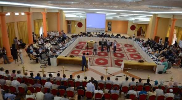 الراشيدية..توقيع اتفاقية شراكة ترمي إلى تحسين الولوج إلى التحاليل البيولوجية