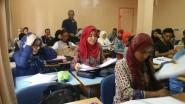 مراكش : المتميزون في امتحانات البكالوريا بجهة درعة تافيلالت يستعدون لاجتياز مباريات ولوج المعاهد