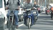 تمديد فترة ترقيم الدراجات النارية إلى غاية فاتح يناير 2017