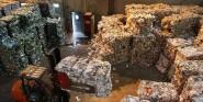 الحكومة توقف استيراد النفايات و تكلف وزارة الداخلية بالتحقيق في قضية النفايات الإيطالية