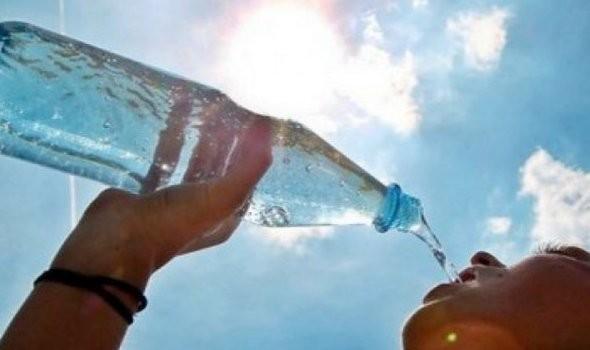 وزارة الصحة تحذر من الآثار الصحية الناجمة عن ارتفاع درجات الحرارة