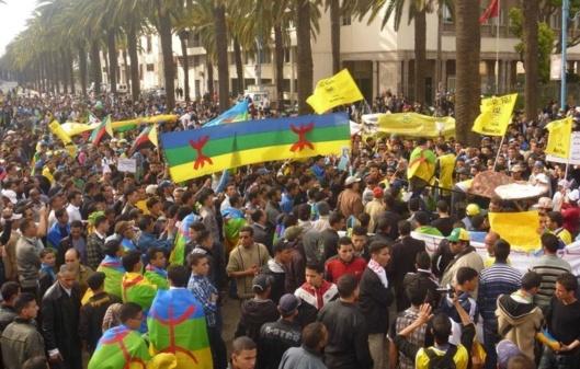 منظمة تاماينوت تعتبر أن الدولة المغربية تريد للأمازيغية أن تعيش خارج عصر السرعة