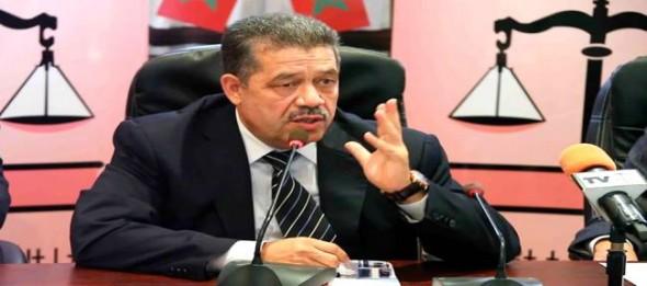 تزكية الحوسين أبو سعيد وكيلا للائحة حزب الاستقلال بتنغير بعد تنازل اوباسو