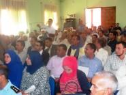 الإحتفال باليوم الوطني للمهاجر بعمالة تنغير مناسبة لاستحضار هموم مغاربة العالم